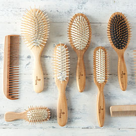 FSC® Certified Brushes