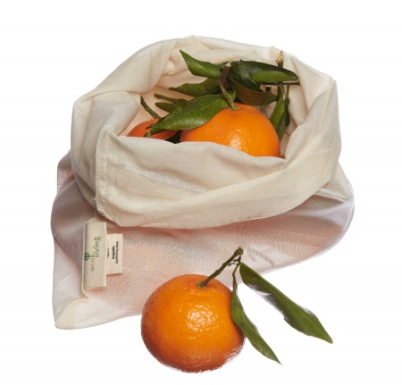 Organic Fruit & Veg Lightweight Bags Trade