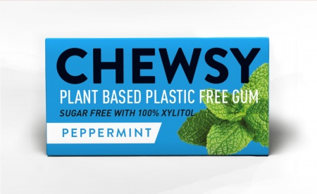 Chewsy - Plastic Free Chewing Gum
