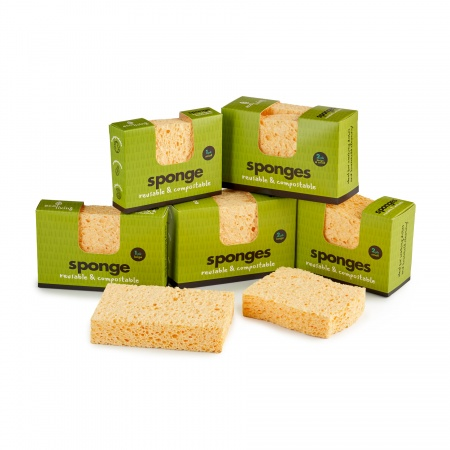 Compostable UK Sponge