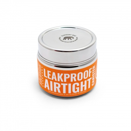 Round Leakproof Canister