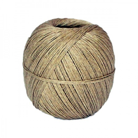 Natural Twine In Dispenser