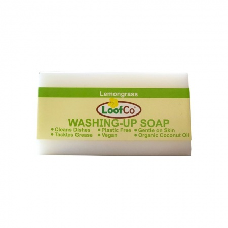 LoofCo Washing-Up Soap Bar