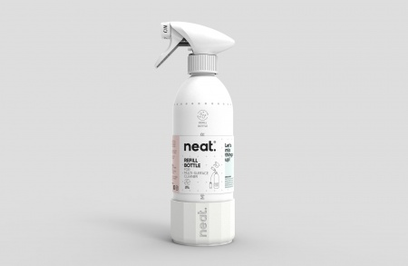 neat - The Refill Bottle