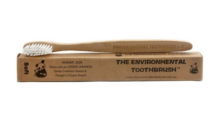 The Environmental Toothbrush - Child - Trade